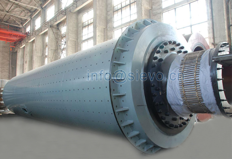 Cement Ball Mill : Cement mill machinery mills